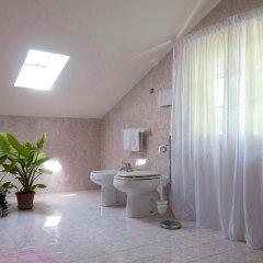 Отель B&B Casa Orlando Ортона ванная