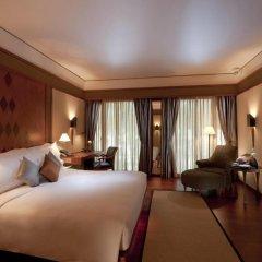 Отель The Sukhothai Bangkok 5* Улучшенный номер с двуспальной кроватью фото 3