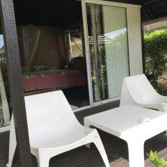 Отель Pension Motu Iti Французская Полинезия, Папеэте - отзывы, цены и фото номеров - забронировать отель Pension Motu Iti онлайн балкон