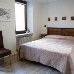 Отель Il Pollaio Аоста комната для гостей фото 2