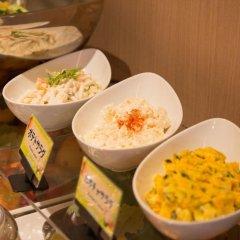 Hotel Hokke Club Asakusa питание фото 3