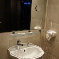 Отель Фламинго ванная