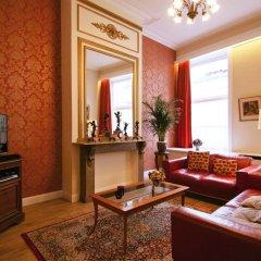 Отель De Drie Koningen Бельгия, Брюгге - отзывы, цены и фото номеров - забронировать отель De Drie Koningen онлайн комната для гостей фото 4