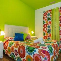 Отель Nest Style Granada 3* Апартаменты с различными типами кроватей фото 15