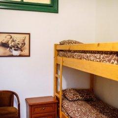 Хостел Coffee Home удобства в номере