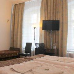 Hotel Amelie Berlin 3* Стандартный номер с двуспальной кроватью фото 4