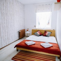Riga Style Hostel Апартаменты с различными типами кроватей фото 4