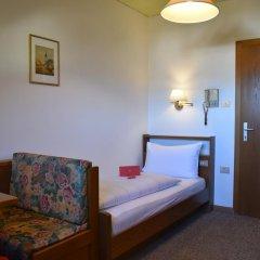 Отель Angerburg Blumenhotel 3* Номер категории Эконом фото 7