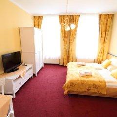Hotel & Apartments Klimt 3* Стандартный номер с различными типами кроватей фото 14