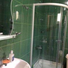 Отель Guest House Dzevera Грузия, Тбилиси - отзывы, цены и фото номеров - забронировать отель Guest House Dzevera онлайн ванная