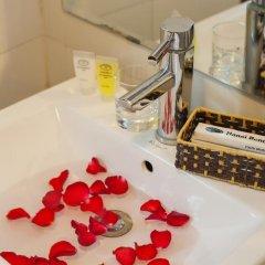 Hanoi Rendezvous Boutique Hotel 3* Улучшенный номер с различными типами кроватей фото 5