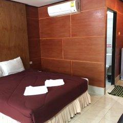 Отель Ruan Mai Sang Ngam Resort комната для гостей фото 5
