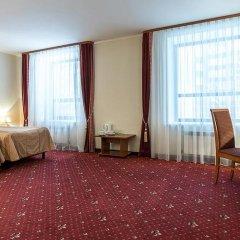 Гостиница Самара 3* Стандартный номер с разными типами кроватей фото 9
