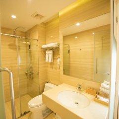 Hanoi HM Boutique Hotel 3* Стандартный номер с различными типами кроватей фото 4