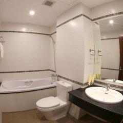 Апартаменты Song Hung Apartments Студия с различными типами кроватей фото 14