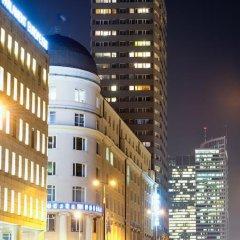 Отель Apartament Swietokrzyska Апартаменты с различными типами кроватей фото 6