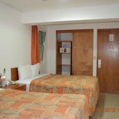 Отель Suites Gaby Мексика, Канкун - отзывы, цены и фото номеров - забронировать отель Suites Gaby онлайн комната для гостей фото 8