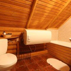Hotel Khatky Ruslany 3* Люкс с различными типами кроватей фото 8