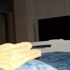Гостиница Четыре Комнаты Номер Комфорт разные типы кроватей фото 3