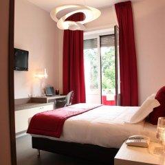 Hotel Tiziano Park & Vita Parcour Gruppo Mini Hotel 4* Представительский номер фото 14