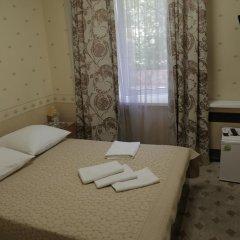 Мини-Отель Бульвар на Цветном 3* Номер Комфорт с двуспальной кроватью фото 4