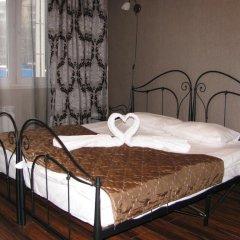 Мини-Отель Уют Номер Делюкс с различными типами кроватей фото 3