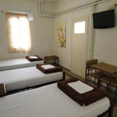 Отель Adonis Стандартный номер с различными типами кроватей фото 3