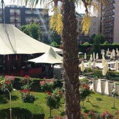 Отель Royal Beach Apartment Болгария, Солнечный берег - отзывы, цены и фото номеров - забронировать отель Royal Beach Apartment онлайн помещение для мероприятий