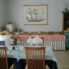 Отель Albicocco Италия, Риччоне - отзывы, цены и фото номеров - забронировать отель Albicocco онлайн питание