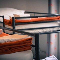 Beautiful City Hostel & Hotel Кровать в общем номере фото 10
