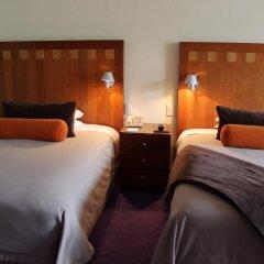 Отель Camino Real Polanco Mexico 4* Стандартный номер с разными типами кроватей фото 7
