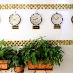 Alarraf Hotel интерьер отеля фото 3