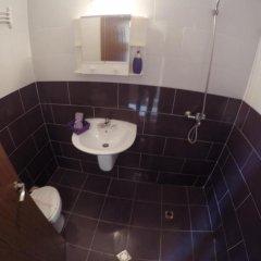 Отель VP Crystal Park Studios Болгария, Солнечный берег - отзывы, цены и фото номеров - забронировать отель VP Crystal Park Studios онлайн ванная фото 2