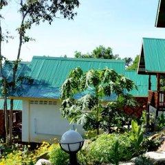 Отель Phi Phi Dusit Bungalow детские мероприятия