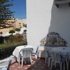 Отель Vila Lido Португалия, Портимао - отзывы, цены и фото номеров - забронировать отель Vila Lido онлайн питание