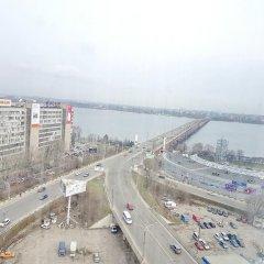 Мост Сити Апарт Отель 3* Апартаменты фото 19