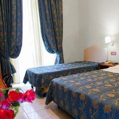 Hotel Altavilla 9 2* Стандартный номер с различными типами кроватей фото 32