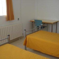 Albergue Inturjoven Sierra Nevada - Hostel удобства в номере фото 2