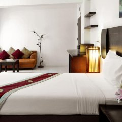 Отель Grand Marina Residence 3* Номер Делюкс с различными типами кроватей фото 2