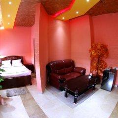 Sochi Palace Hotel 4* Полулюкс с двуспальной кроватью фото 7