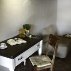 Отель Il Giardino Degli Aranci Морес удобства в номере