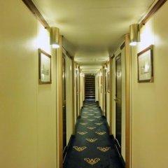 Отель Mälardrottningen Стокгольм интерьер отеля