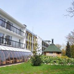 Отель Prawdzic Resort & Conference Польша, Гданьск - отзывы, цены и фото номеров - забронировать отель Prawdzic Resort & Conference онлайн