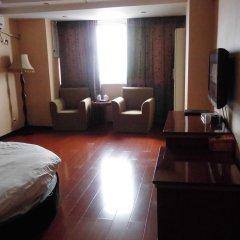 Chongqing Yueyou Hotel Airport удобства в номере