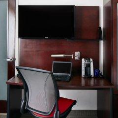 Radisson Hotel New York Midtown-Fifth Avenue 4* Стандартный номер с двуспальной кроватью фото 5