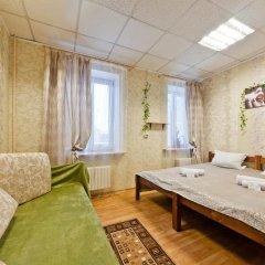 Отель Semeyniy 1 Стандартный семейный номер фото 5
