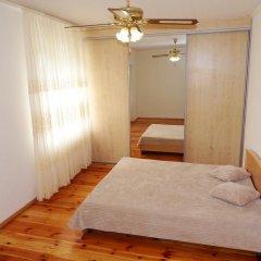 Гостиница Cottage V Sosnah комната для гостей фото 2