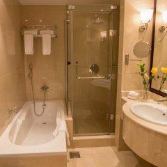 Strato Hotel by Warwick 4* Полулюкс с различными типами кроватей фото 2