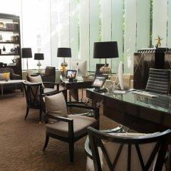Отель Intercontinental Bangkok Бангкок интерьер отеля фото 3