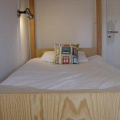 Marquês Soul - Hostel Кровать в мужском общем номере